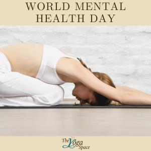 World Mental Health Day 2021